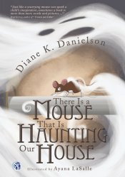 My first children's book. Available on Amazon! https://www.amazon.com/There-Mouse-That-Haunting-House/dp/0988515709 Photoshop